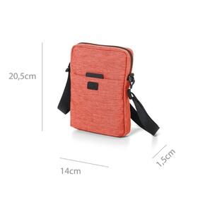 Lexon One LN1416O Tablet Çantası Turuncu - Thumbnail