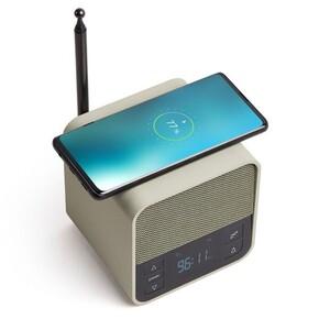 LEXON - Lexon Oslo LA122GV News Lite Bluetooth Hoparlör Radyo