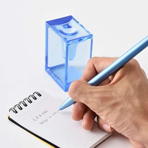Lexon Peter Pen LS99B Standlı Tükenmez Kalem Mavi