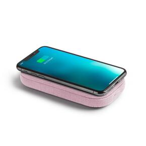 LEXON - Lexon Powersound LA128P Kablosuz Şarj Cihazı ve Bluetooth Hoparlör