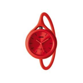 Lexon Take Time XL Kol Saati Kırmızı LM130R1 - Thumbnail