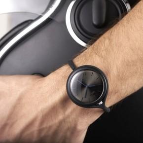 Lexon Take Time XL Kol Saati Siyah LM130N4 - Thumbnail