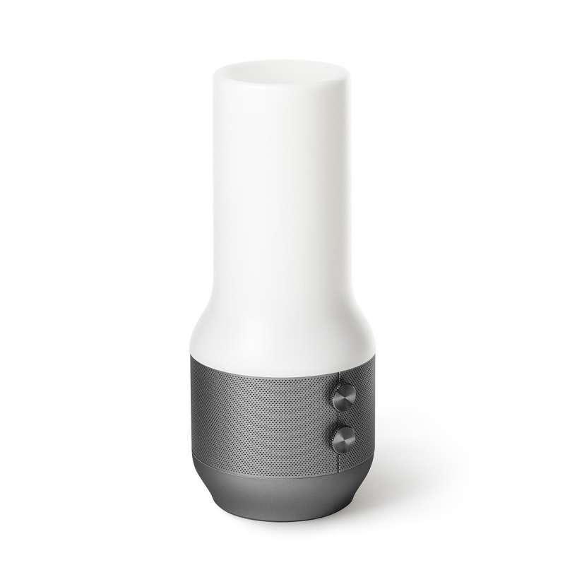 Lexon Terrace LA106MX Aydınlatma Bluetooth Hoparlör Powerbank