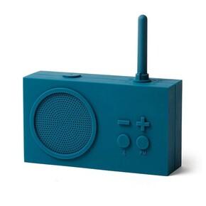 LEXON - Lexon Tykho 3 Bluetooth Hoparlör ve Radyo Mavi LA119B9