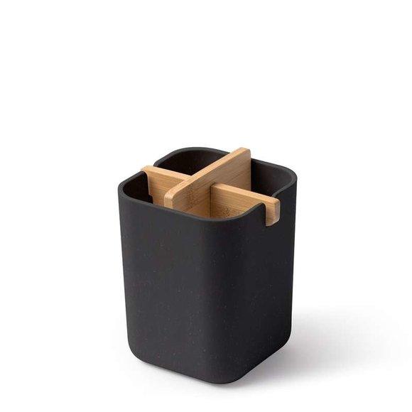 Lexon Zen LH39N Cup Bambu Siyah
