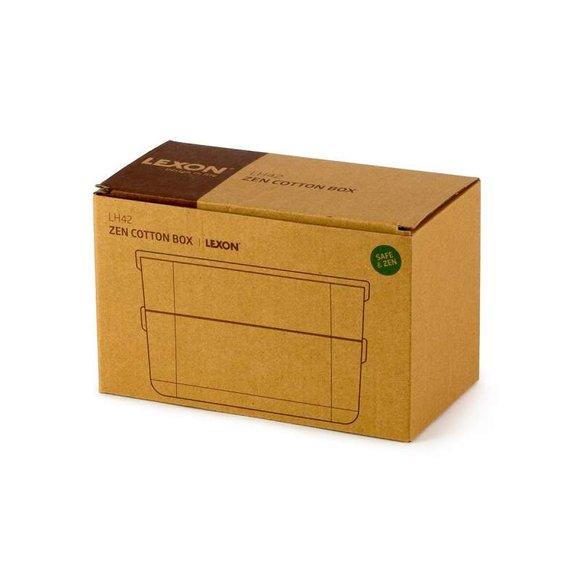 Lexon ZEN LH42W8 Cotton Box Pamuk Kutusu