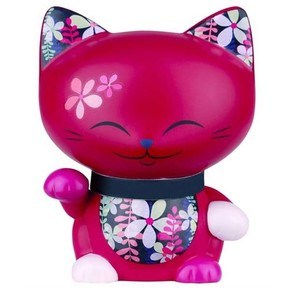 Mani The Lucky Cat - Mani The Lucky Cat 044 Dekoratif Biblo
