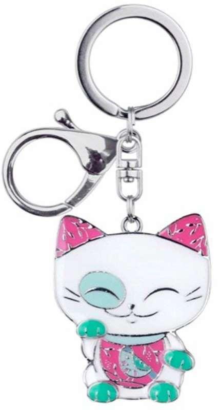 Mani The Lucky Cat 046 Anahtarlık Süsü