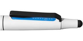 Marksman 10659800 Stylus Kalem Beyaz - Thumbnail