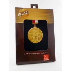 Qline - MEDALS En İyi Arkadaş Madalyası