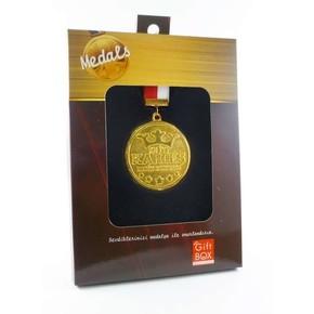 Qline - MEDALS En İyi Kardeş Madalyası