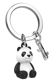 METALMORPHOSE - Metalmorphose Panda Anahtarlık