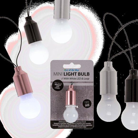 MINI LIGHT BULB Mini Çek Yak Işık