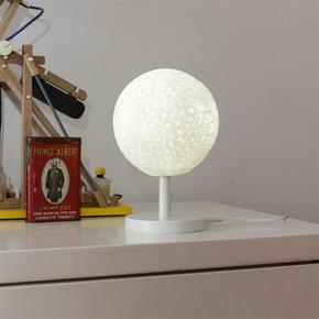 Kikkerland - Kikkerland MOON LAMP Ay Masa Lambası