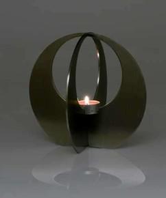 Qline - MOON Tealight Mumluk