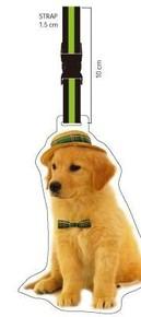Nektar - Nektar Lh281 Köpek Valiz Etiketi