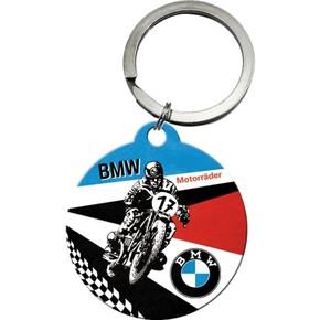 Nostalgic Art - Nostalgic Art BMW Motorrader Anahtarlık
