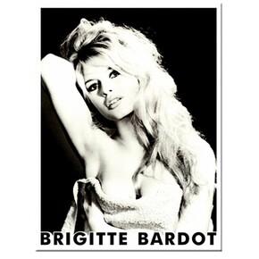 Nostalgic Art - Nostalgic Art Brigitte Bardot Magnet 14067