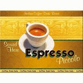 Nostalgic Art - Nostalgic Art Espresso Magnet 14141