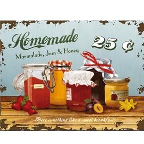 Nostalgic Art - Nostalgic Art Homemade Marmalade Magnet 14210