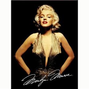 Nostalgic Art - Nostalgic Art Marilyn Monroe Magnet 14074