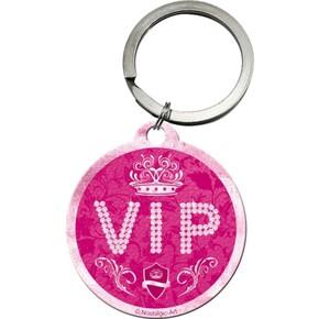 Nostalgic Art - Nostalgic Art VIP Pink Anahtarlık