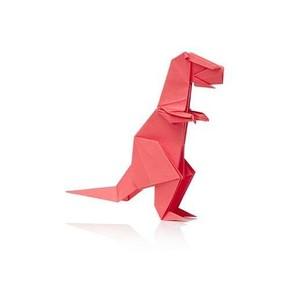 ORİGAMİ Dinosaur Dinozor Origami Seti - Thumbnail