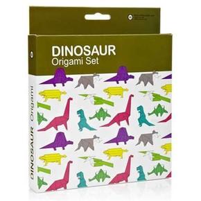 NPW - ORİGAMİ Dinosaur Dinozor Origami Seti