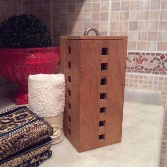 Skagerak Denmark PANTRY Tik Box