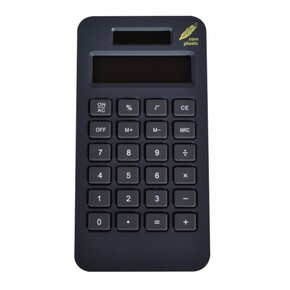 PF Concept - PF CONCEPT 12341801 Cep Hesap Makinası Siyah