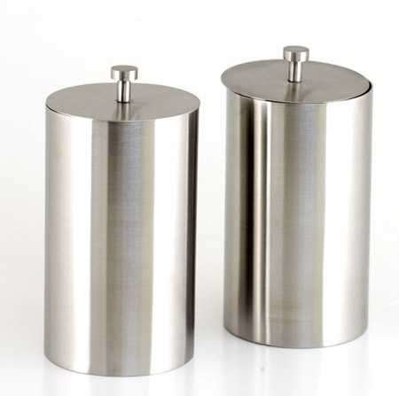 QLINE Cotton Jar Pamukluk - 15 cm