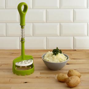 Joseph Joseph - Joseph Joseph SMASHER Pompalı Patates Sebze Ezici Yeşil
