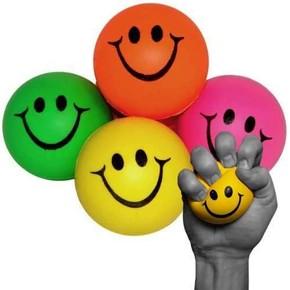 SMILEY - SMILEY Gülen Yüz Stres Topu