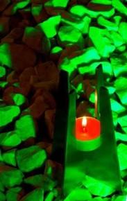 Qline - SÜMER Tealight Mumluk