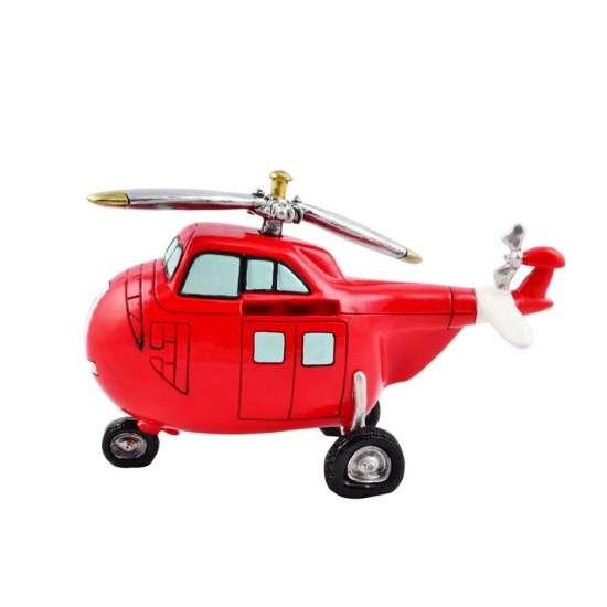 THK Design Helikopter Rezin Kumbara