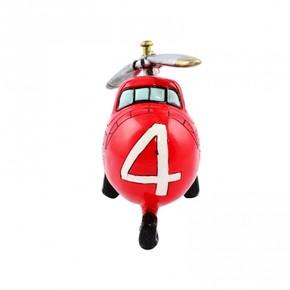 THK Design Helikopter Rezin Kumbara - Thumbnail