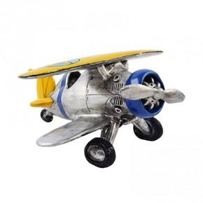 THK Design - THK Design Uçak Rezin Kumbara