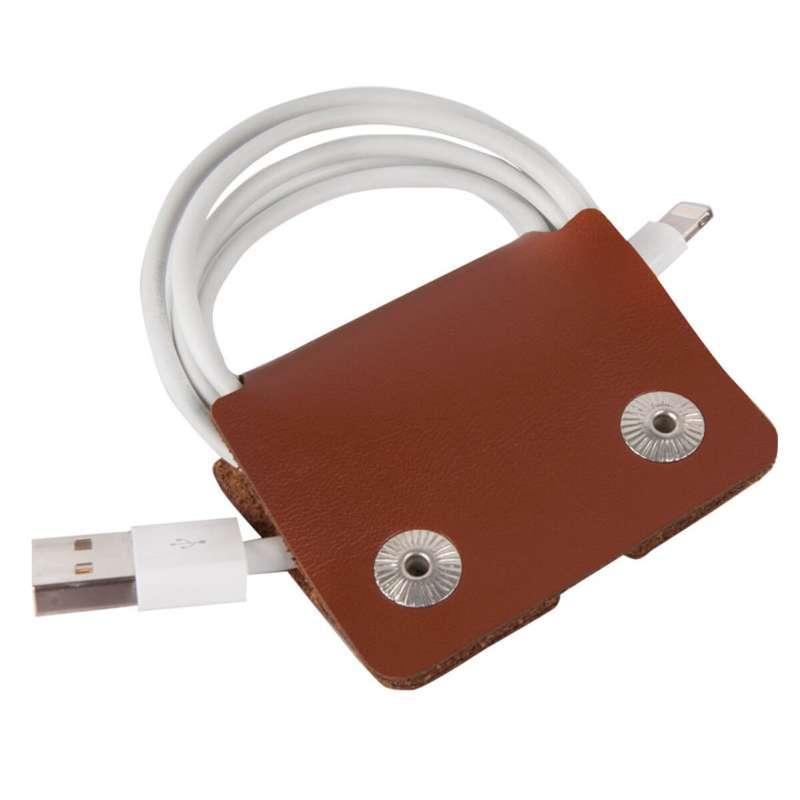TK Collection Kulaklık Kablo Toplayıcı