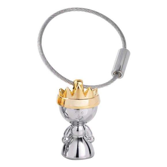 Troika Kr9-37/Ch Little Queen Anahtarlık