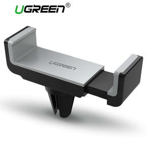 UGREEN - UGREEN 30283 Araç Telefon Tutucu Gri Siyah
