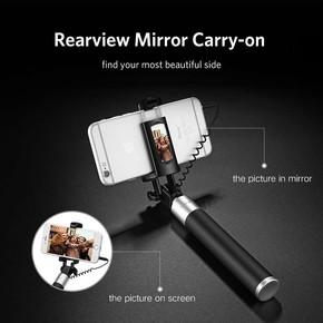 UGREEN Selfie Özçekim Çubuğu - Thumbnail