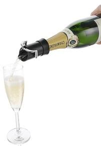 Vacu Vin Şampanya Seti - Thumbnail