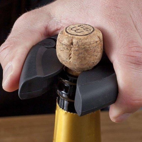 Vacu Vin Şişe Açacağı