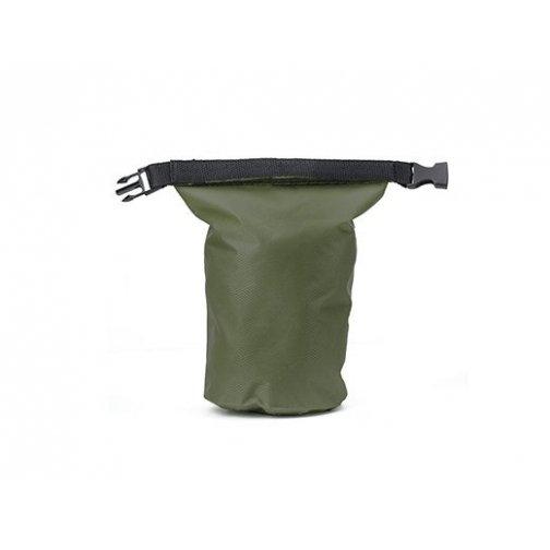 Kikkerland WATERPROOF BAG Su Geçirmez Çanta Yeşil