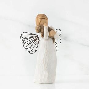Willow Tree Angel Of Friendship - Arkadaşlık Meleği Biblo - Thumbnail