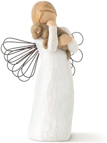 Willow Tree - Willow Tree Angel Of Friendship - Arkadaşlık Meleği Biblo