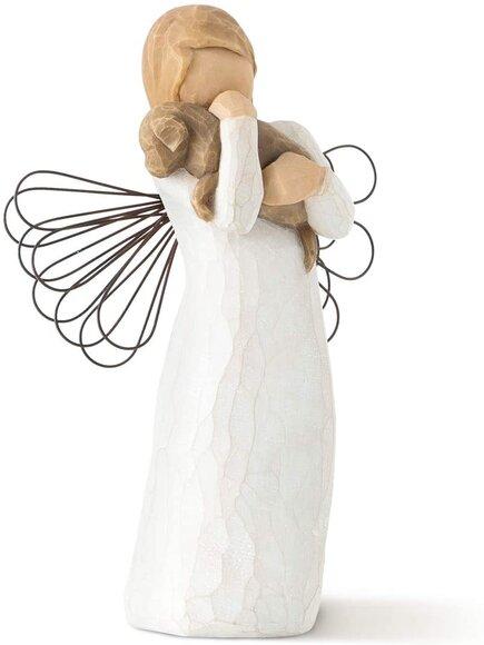 Willow Tree Angel Of Friendship - Arkadaşlık Meleği Biblo