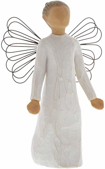 Willow Tree Angel Of Grace Biblo