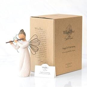 Willow Tree Angel of Harmony - Harmoni Meleği Biblo - Thumbnail