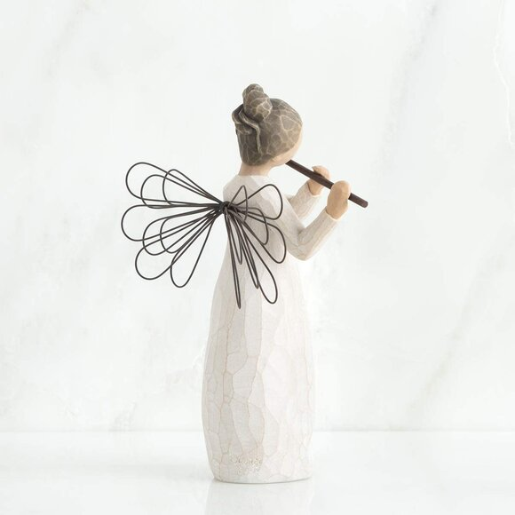 Willow Tree Angel of Harmony - Harmoni Meleği Biblo